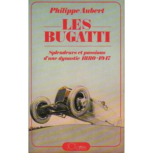 livres bugatti - achat et vente neuf & d'occasion sur