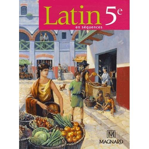 Livres Latin
