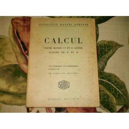 Livres Maths (Autre)