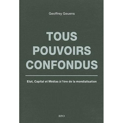 Livres Sciences politiques