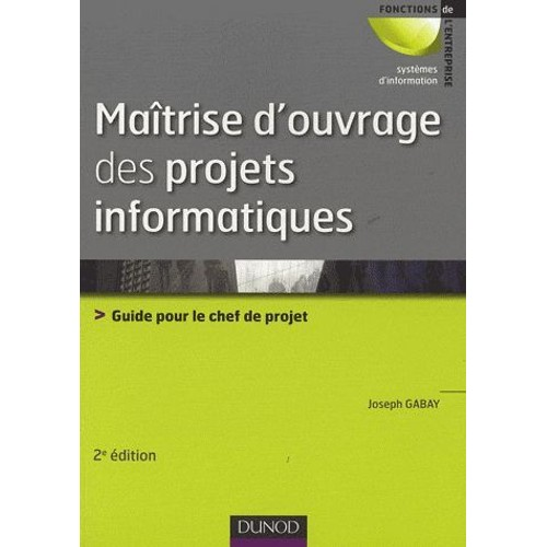 Livres Systemes d'information
