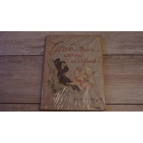 Livres anciens Enfant, jeunesse