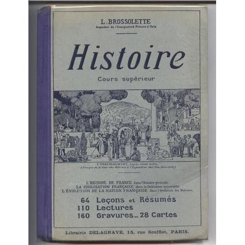 Livres anciens G�ographie