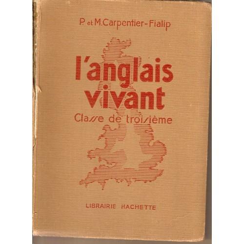 Livres anciens Langues