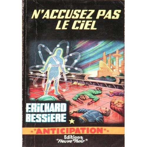 Livres anciens Science-fiction (Autre)