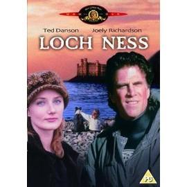 Loch Ness de John Henderson