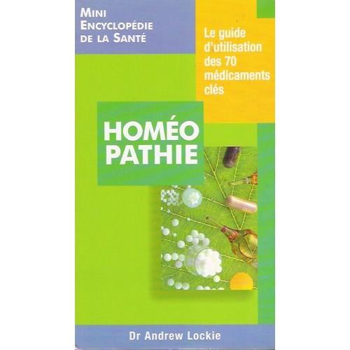 encyclopedie homeopathie