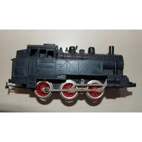 Locomotive miniature