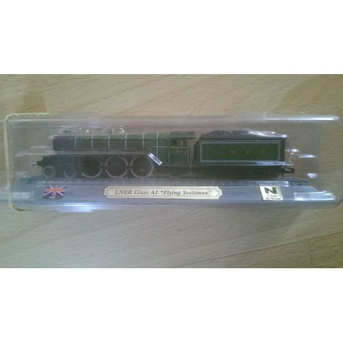 Locomotives Model Railroads & Trains Del Prado Japon Ef210 >