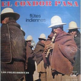Los-Folkloristas-El-Condor-Pasa-33-Tours-834692998_ML