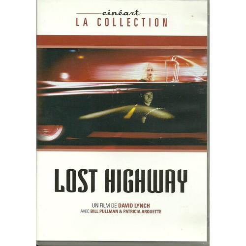 Lost highway de david lynch dvd zone 2 priceminister - Code avantage aroma zone frais de port ...