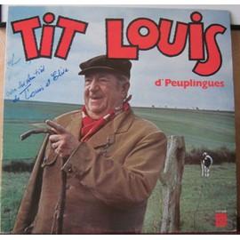 D'peuplingues - Louis, Tit