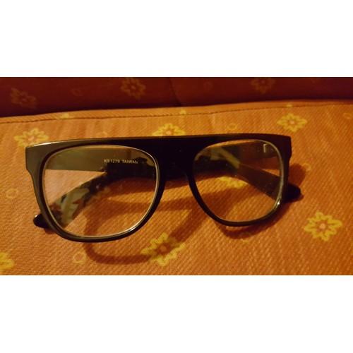 c1fafed071 lunette verre transparent pas cher ou d'occasion sur Rakuten