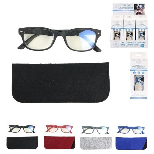 techniques modernes belles chaussures grande vente de liquidation lunettes pour ecrans pas cher ou d'occasion sur Rakuten