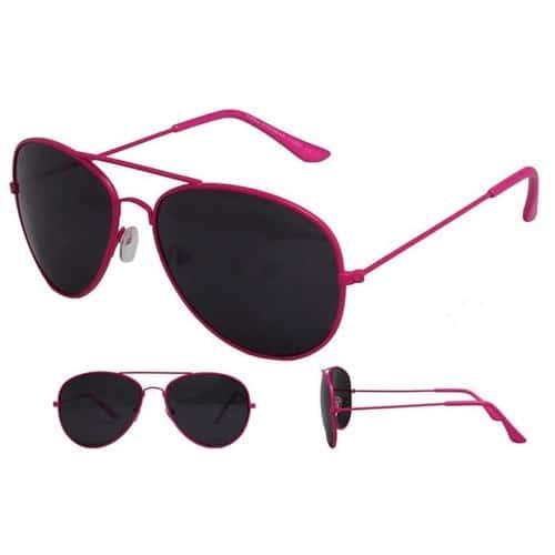 s lunettes soleil rose