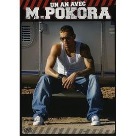 M.Pokora - Un An Avec M.Pokora - Mid Price