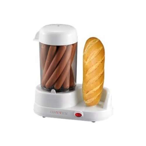 Machine � Hot Dog