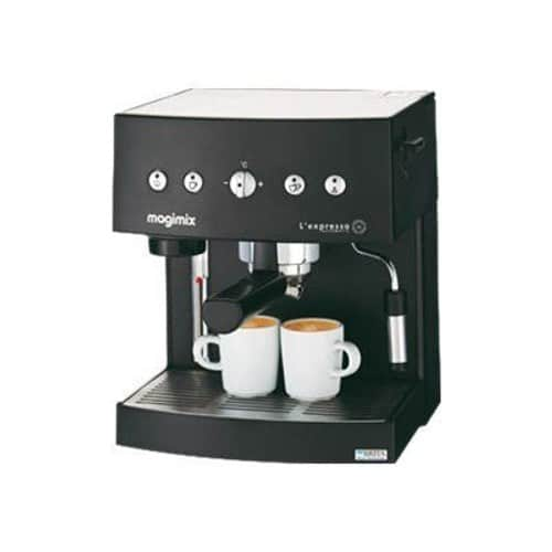 Machine caf magimix achat vente neuf d 39 occasion priceminister - Machine a cafe magimix ...