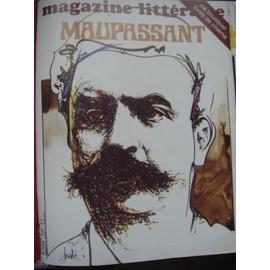 Magazine Litt�raire - Janvier 1980- N� 156 : Dossier