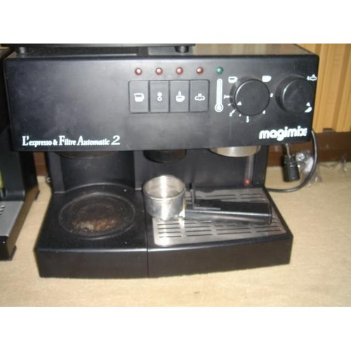 Machine A Cafe Combine Magimix Prix
