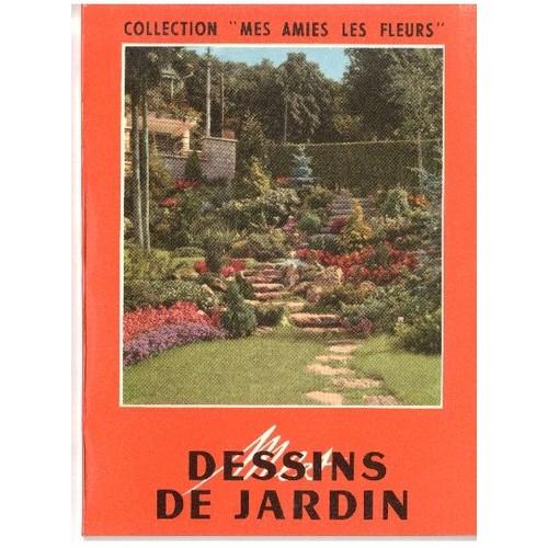 Maison Dessins Jardin Pas Cher Ou D Occasion Sur Rakuten