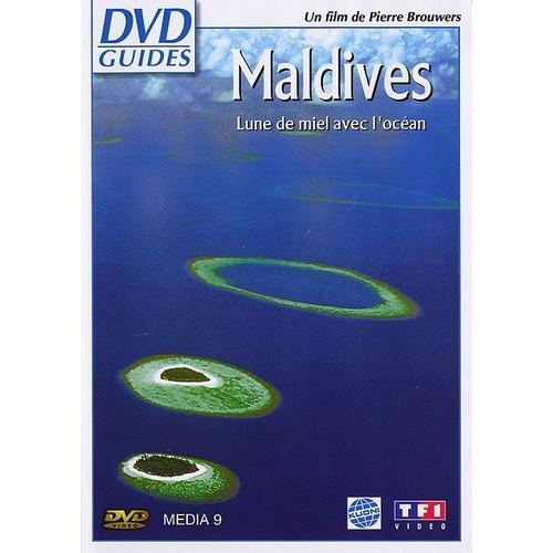 maldives lune de miel avec l 39 oc an en dvd blu ray ou vod pas cher. Black Bedroom Furniture Sets. Home Design Ideas