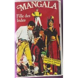 Mangala Fille Des Indes (V.O.S.T) de Khan Mehboob