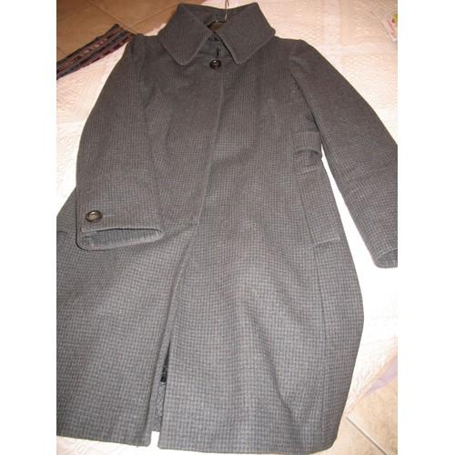 Manteau Comptoir des Cotonniers femme