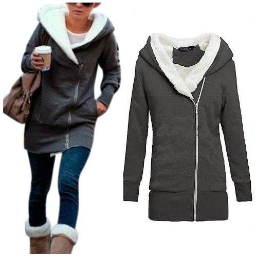 manteau femme capuche achat et vente neuf d 39 occasion. Black Bedroom Furniture Sets. Home Design Ideas