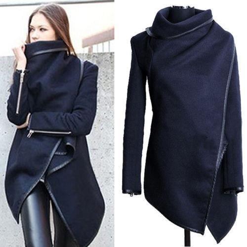 Manteau laine femme occasion