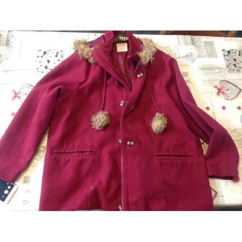 0b6ed288999c8 manteau kiabi femme pas cher ou d'occasion sur Rakuten