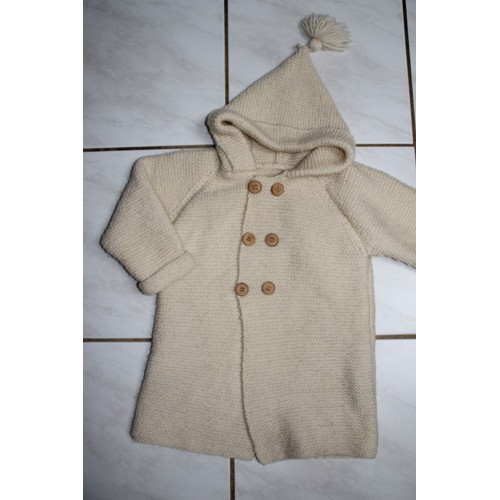manteau phildar