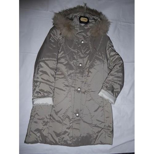 Manteau Un Jour Ailleurs femme
