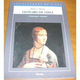 5/Leonard De Vinci de Pietro Marani