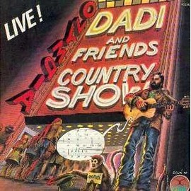 And Friends, Country Show, Live Olympia - Marcel, Dadi