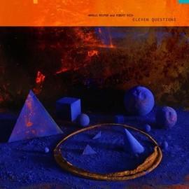 Musique New Age Markus-Reuter-Robert-Rich-Eleven-Questions-CD-Album-836309214_ML