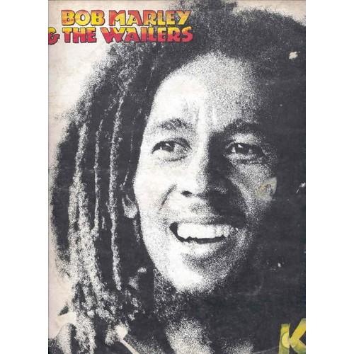 Kaya De Bob Marley En Vinyle 33 Tours Pas Cher Ou D Occasion