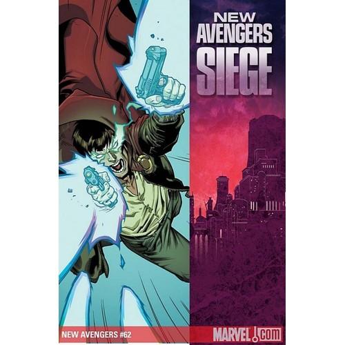 Marvel Icons 67