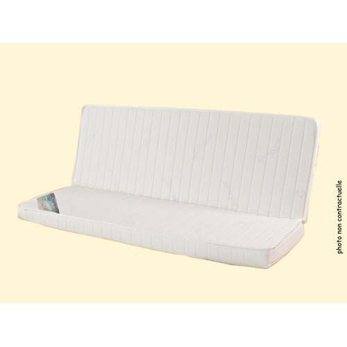 matelas clic clac achat et vente neuf d 39 occasion sur priceminister. Black Bedroom Furniture Sets. Home Design Ideas
