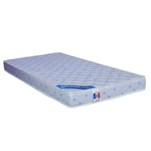 matelas mousse 90 x 190 cm bleu achat vente neuf d 39 occasion priceminister. Black Bedroom Furniture Sets. Home Design Ideas