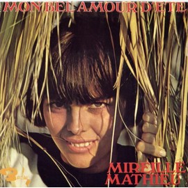Mon Bel Amour D'ete - Mireille Mathieu