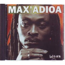 Waxe - Max'adioa