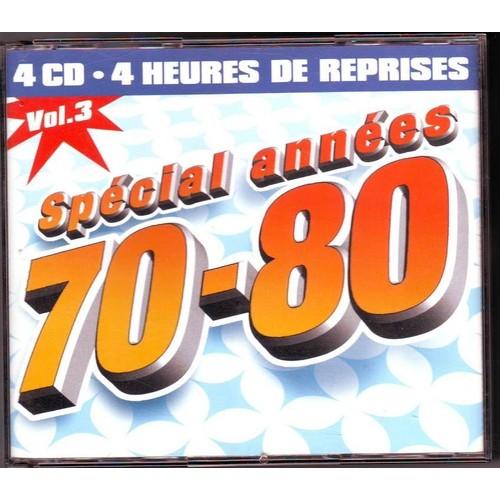 maxi tubes vol 3 sp cial ann es 70 80 cd album rakuten. Black Bedroom Furniture Sets. Home Design Ideas