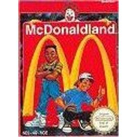 Mc Donaldland
