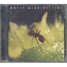 Lime - Mc Guire, Molly