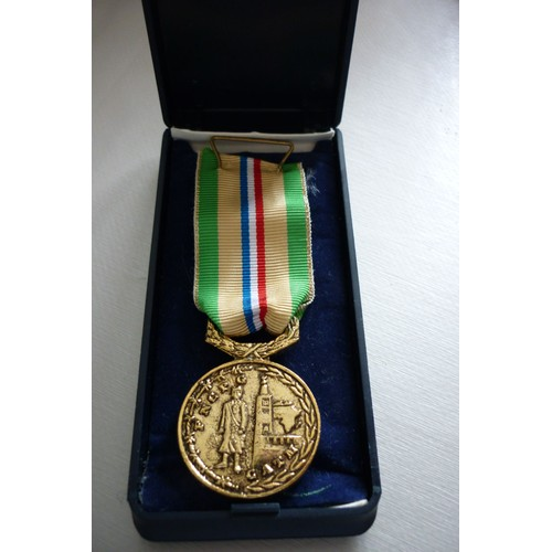 M�daille militaire