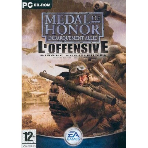 medal of honor debarquement alli l offensive
