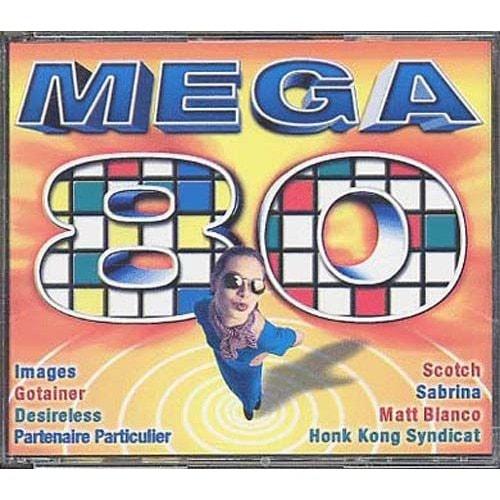 Mega 80 vol 1 collectif achat vente de cd album priceminister rakuten - Frais de port mon album photo ...