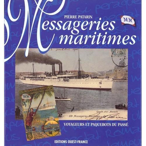 messageries maritimes