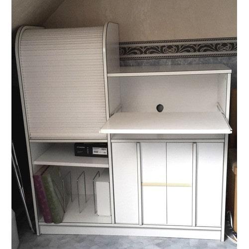 meuble gautier achat vente de mobilier priceminister rakuten. Black Bedroom Furniture Sets. Home Design Ideas